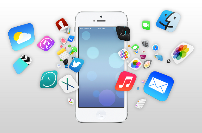 گرانقیمتترین اپلیکیشنهای iOS